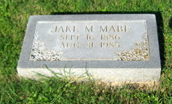 Jake M. Mabe