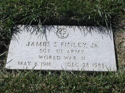 James S Finley, Jr