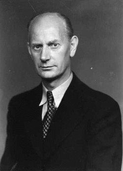 Einar Henry Gerhardsen