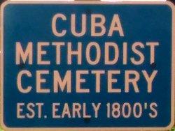 Cuba Baptist Cemetery