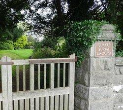Quaker Burial Ground