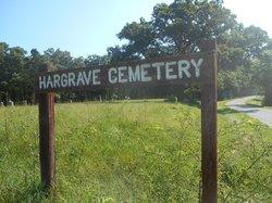 Hargrave Cemetery