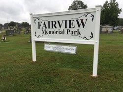 Fairview Memorial Park