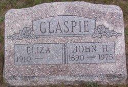 John H. Glaspie