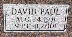 David Paul Grafelman