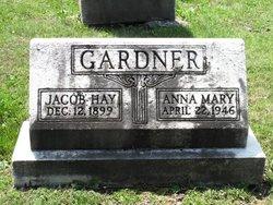 Jacob Hay Gardner