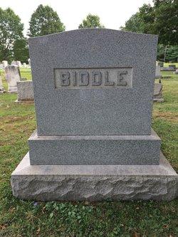 Clark Biddle