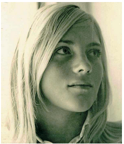 Susanne Barbara Long