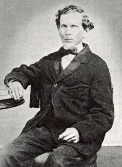 Solomon Giles White