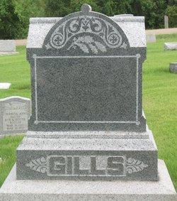 James Turley Gills
