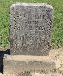 Eva Hall