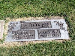 "Aloysius J. ""Ollie"" Hoover"