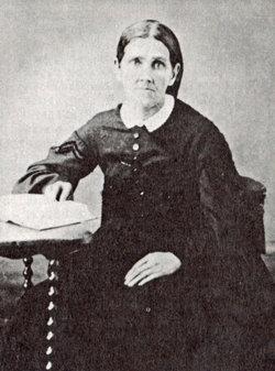 Sarah Carpenter <I>White</I> Hamilton