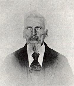 John Ward White