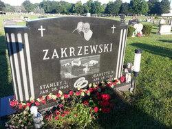 Jeanette W <I>Koscielski</I> Zakrzewski