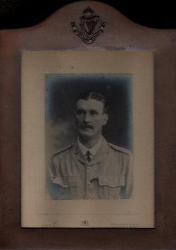 Lt Col John Staples Molesworth Lenox-Conyngham