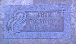 Baby Girl Noordhoek