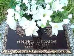 Angel Burgos