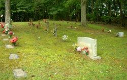Hodge-Stockton Family Cemetery