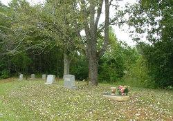 Hairston-Stockton Cemetery