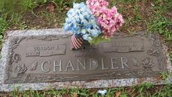 Beulah Eleanor <I>Fenlong</I> Chandler