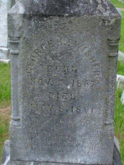 George H. Swisher
