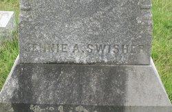 Jennie A. Swisher