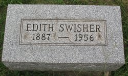 Edith Swisher