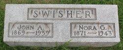 John Ashford Swisher