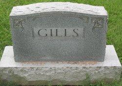 Edna F. Gills
