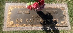 Chester James Theodore Bateman