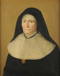 "Sr Françoise ""Saint-Joseph"" Blin de Bourdon"