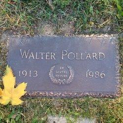 Walter Pollard