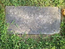 Haywood Dana Newbold