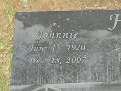Johnnie Herrington