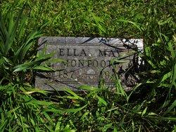 Ella May <I>Yarian</I> Montooth
