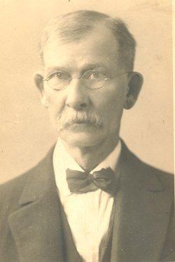 """Francis H. """"Frank"""" Taylor"""