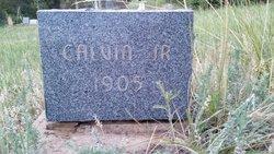 Calvin House, Jr