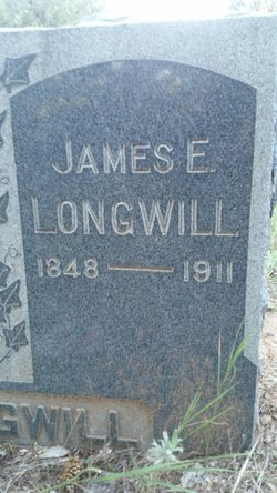 James E. Longwill