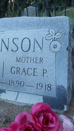 Grace P. Johnson