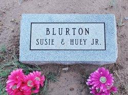 Huey Blurton, Jr
