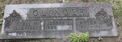 Mabel Meril <I>Carrigan</I> Olinger
