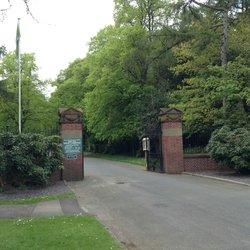Robin Hood Cemetery and Crematorium