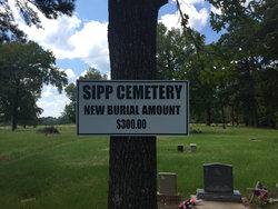 Sipp Cemetery