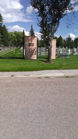 Mount Sinai Jewish Cemetery in Cheyenne, Wyoming - Find A Grave Cemetery