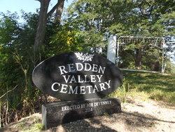 Redden Valley Cemetery
