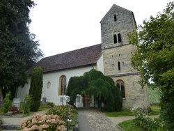 Friedhof Erlach
