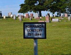 Normanda Cemetery