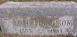 Lulu Furguson