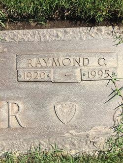 Raymond Clyde Bender